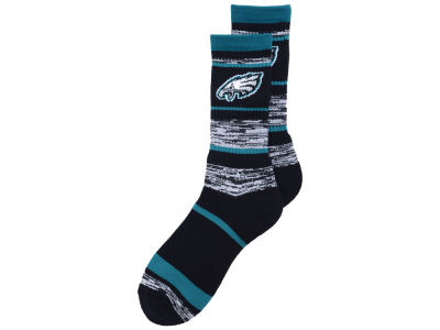 Philadelphia Eagles RMC Stripe Socks