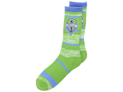 Seattle Sounders FC RMC Stripe Socks