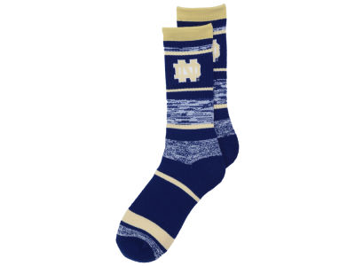 Notre Dame Fighting Irish RMC Stripe Socks