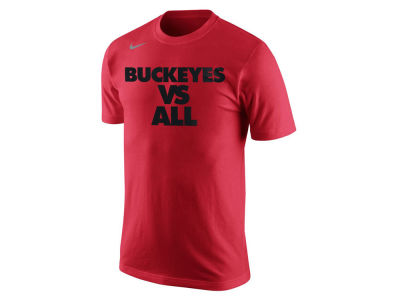 Ohio State Buckeyes Nike NCAA Men's VS All T-Shirt