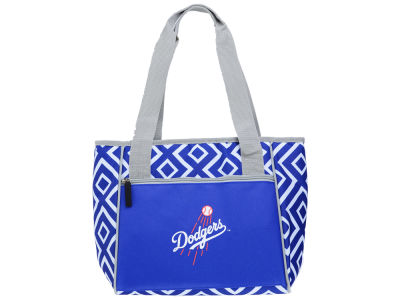 Los Angeles Dodgers 16 Can Cooler Tote