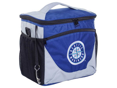 Seattle Mariners 24 Can Cooler