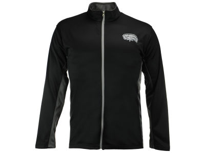 San Antonio Spurs Majestic NBA Men's Panel Track Jacket
