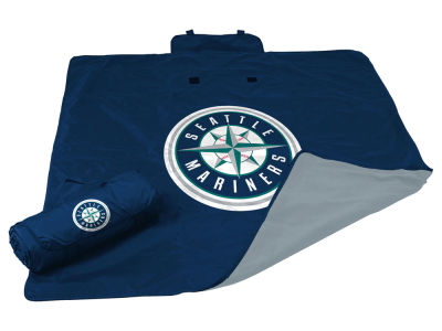 Seattle Mariners All Weather Blanket
