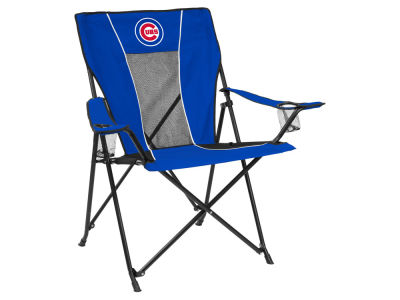 Chicago Cubs Logo Brands Game Time Chair