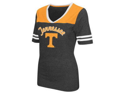 Tennessee Volunteers Colosseum NCAA Men's Dassler City Nickname T-Shirt