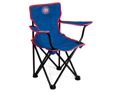 Chicago Cubs Logo Brands Toddler Chair