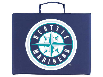 Seattle Mariners Bleacher Seat Cushion
