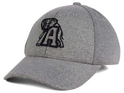 Alabama Crimson Tide Top of the World NCAA DAFOG Stretch Cap