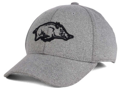 Arkansas Razorbacks Top of the World NCAA DAFOG Stretch Cap