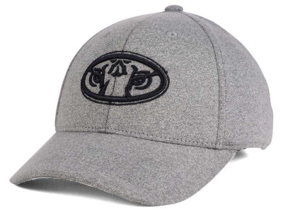 Auburn Tigers Top of the World NCAA DAFOG Stretch Cap