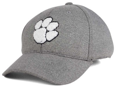 Clemson Tigers Top of the World NCAA DAFOG Stretch Cap