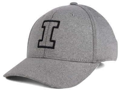 Illinois Fighting Illini Top of the World NCAA DAFOG Stretch Cap