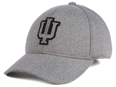 Indiana Hoosiers Top of the World NCAA DAFOG Stretch Cap