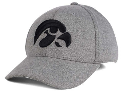 Iowa Hawkeyes Top of the World NCAA DAFOG Stretch Cap