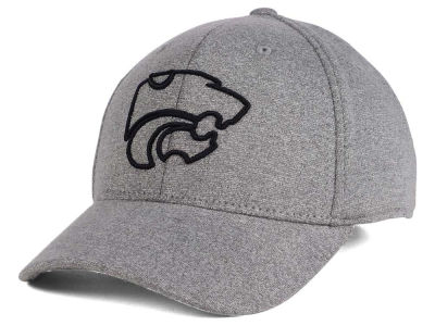 Kansas State Wildcats Top of the World NCAA DAFOG Stretch Cap