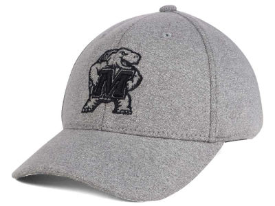 Maryland Terrapins Top of the World NCAA DAFOG Stretch Cap