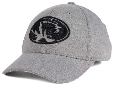 Missouri Tigers Top of the World NCAA DAFOG Stretch Cap
