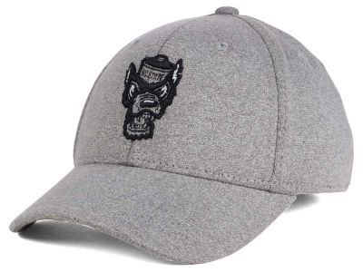 North Carolina State Wolfpack Top of the World NCAA DAFOG Stretch Cap