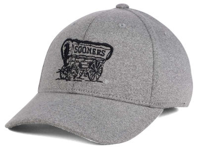 Oklahoma Sooners Top of the World NCAA DAFOG Stretch Cap