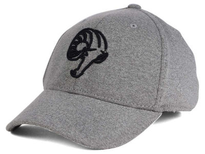 Rhode Island Rams Top of the World NCAA DAFOG Stretch Cap