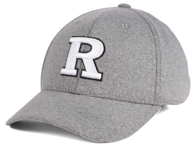 Rutgers Scarlet Knights Top of the World NCAA DAFOG Stretch Cap