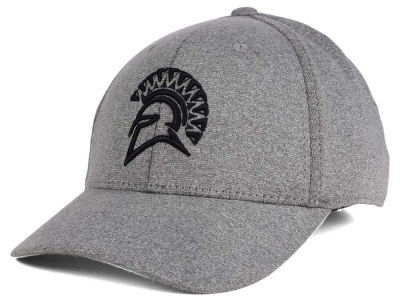 San Jose State Spartans Top of the World NCAA DAFOG Stretch Cap