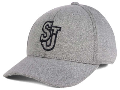St Johns Red Storm Top of the World NCAA DAFOG Stretch Cap