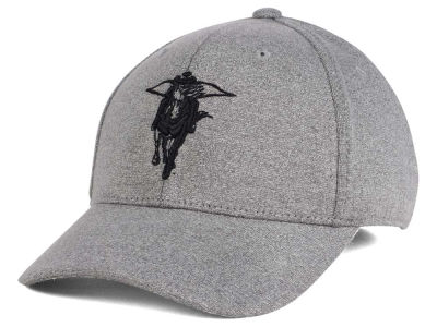 Texas Tech Red Raiders Top of the World NCAA DAFOG Stretch Cap