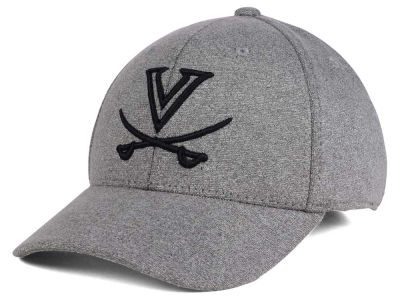 Virginia Cavaliers Top of the World NCAA DAFOG Stretch Cap