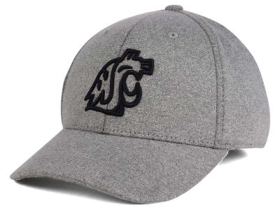 Washington State Cougars Top of the World NCAA DAFOG Stretch Cap