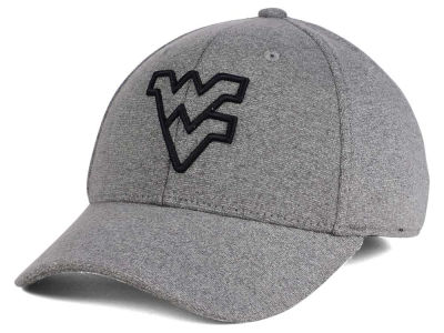 West Virginia Mountaineers Top of the World NCAA DAFOG Stretch Cap