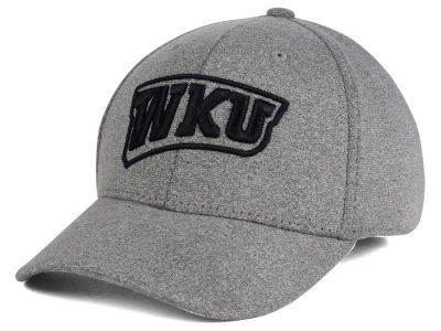 Western Kentucky Hilltoppers Top of the World NCAA DAFOG Stretch Cap