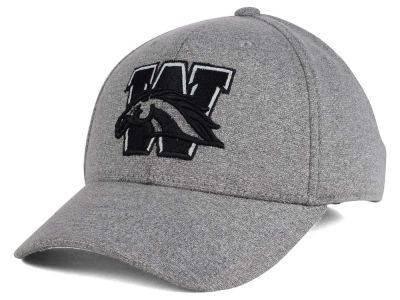Western Michigan Broncos Top of the World NCAA DAFOG Stretch Cap