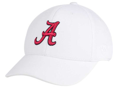Alabama Crimson Tide Top of the World NCAA Coolon Stretch Cap