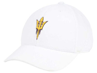 Arizona State Sun Devils Top of the World NCAA Coolon Stretch Cap