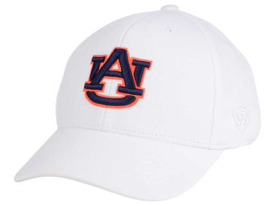 Auburn Tigers Top of the World NCAA Coolon Stretch Cap
