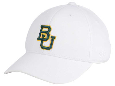 Baylor Bears Top of the World NCAA Coolon Stretch Cap