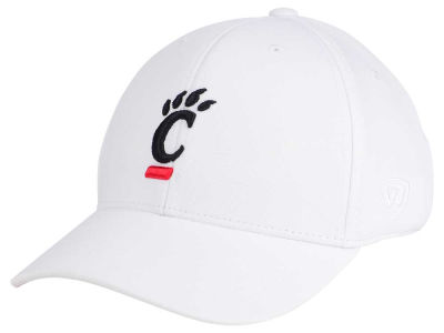 Cincinnati Bearcats Top of the World NCAA Coolon Stretch Cap