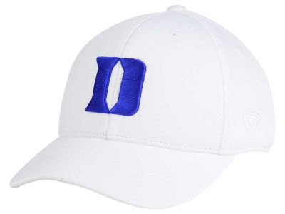 Duke Blue Devils Top of the World NCAA Coolon Stretch Cap