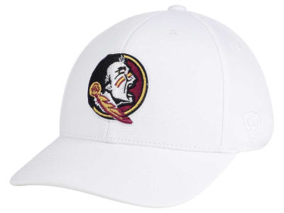 Florida State Seminoles Top of the World NCAA Coolon Stretch Cap