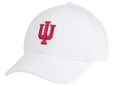 Indiana Hoosiers Top of the World NCAA Coolon Stretch Cap