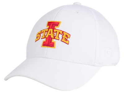 Iowa State Cyclones Top of the World NCAA Coolon Stretch Cap
