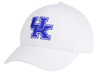 Kentucky Wildcats Top of the World NCAA Coolon Stretch Cap