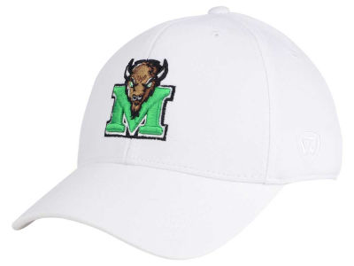 Marshall Thundering Herd Top of the World NCAA Coolon Stretch Cap