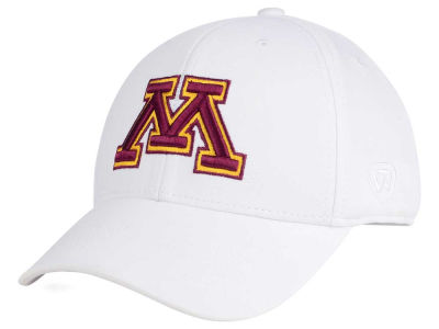 Minnesota Golden Gophers Top of the World NCAA Coolon Stretch Cap