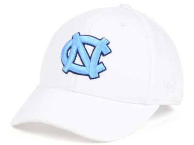 North Carolina Tar Heels Top of the World NCAA Coolon Stretch Cap
