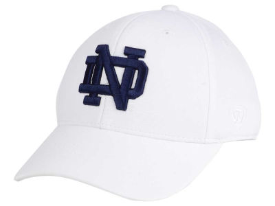 Notre Dame Fighting Irish Top of the World NCAA Coolon Stretch Cap