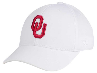 Oklahoma Sooners Top of the World NCAA Coolon Stretch Cap