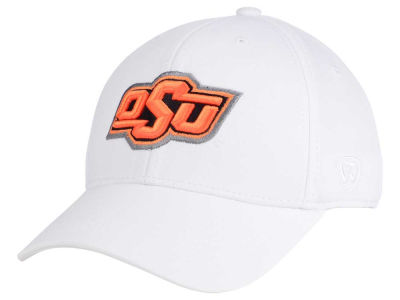 Oklahoma State Cowboys Top of the World NCAA Coolon Stretch Cap